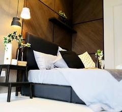 Die Robertson 5 Sterne Suite. 5 Minuten Fußweg> BukitBintang, KLCC, Pavillon, KL Tower 1