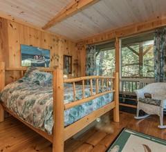 Sunset Dreams  Schönes 4-Bett 3-Bad Familienhaus am Lake Rosseau 1