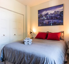 Montreal Styled 2 BR Apartment on St-Denis Street 1