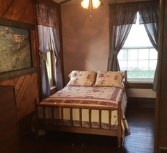 1 Schlafzimmer Apartment mit viktorianischem Charme 1