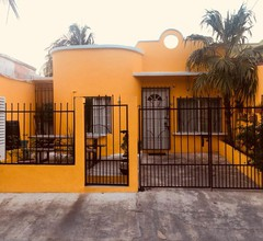 Neu renoviertes Haus in Cancun Downtown 1