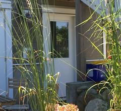 Helle neue Gartensuite 2