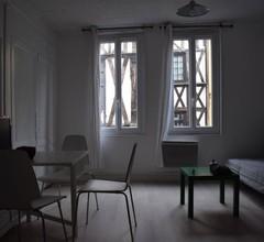 ROUEN: Charmantes Studio im Stadtzentrum 2