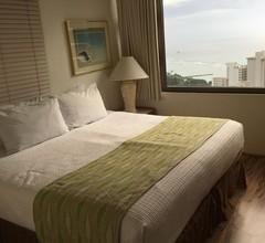 Waikiki Banyan Ocean Deluxe Condo, staatlich zertifiziert für kurzfristige Anmietungen 1