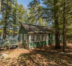 Westview  Wunderschönes 3 Schlafzimmer 1 Bad Cottage am Lake Rosseau 2