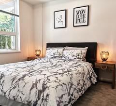 Entdecken Sie Vancouver von einem luxuriösen, modernen Apartment aus 2