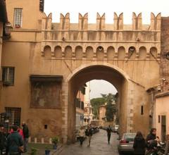 L'antica Porta di Trastevere - Schöne und gemütliche Wohnung im Herzen von Rom 2