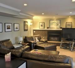 Modernes und geräumiges Executive Apartment 2