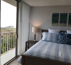 Schön eingerichtet, neue Renovierung, A / C, Mtn / Ocean View, Strand / Golf / Wandern! 2