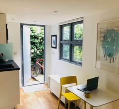 Gartenhütten-Studio in Camden Town 2
