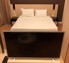 # 101 Deluxe Suite mit 1 Schlafzimmer Bukit Bintang 1