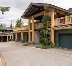 Whistler Creekside Luxus-Stadthaus in Taluswood 1