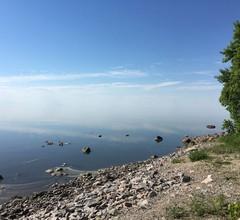 Gemütliches Häuschen am Wasser in Grand Beach Manitoba 2