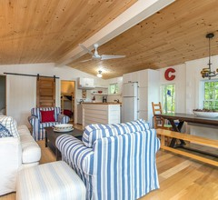 Indian River Respite  See Rosseau, 3 Schlafzimmer Ferienhaus in Port Carling 1