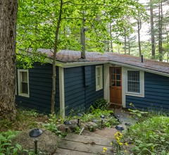 Indian River Respite  See Rosseau, 3 Schlafzimmer Ferienhaus in Port Carling 2