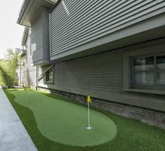 LtUltra Luxury - Perfekt für Familien! Ihr eigenes privates Putting Green!⭐ 2