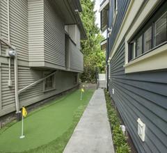 LtUltra Luxury - Perfekt für Familien! Ihr eigenes privates Putting Green!⭐ 1