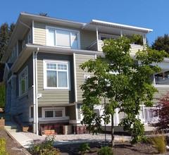 3 BR New House in der Nähe der U-Bahn und der Innenstadt von Vancouver 1