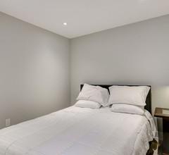 Luxuriöse und moderne brandneue 2-Bett-Wohnung! 1