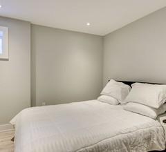 Luxuriöse und moderne brandneue 2-Bett-Wohnung! 2