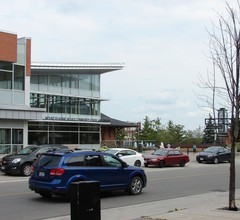 Ausgezeichnete Lage, luxuriöses Apartment für Touristen und Bus. Leute-Toronto 2