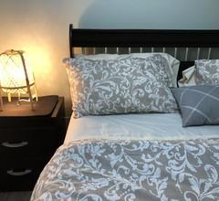 Ausgezeichnete Lage, luxuriöses Apartment für Touristen und Bus. Leute-Toronto 1