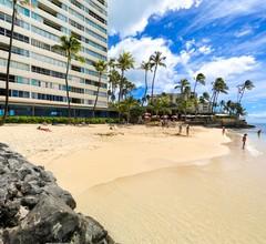 Meerblick und Blick auf Diamond Head von Diesem Ferienhaus am Strand! 1