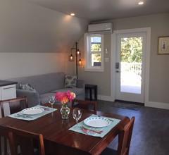 Sylvan Meadows Suite - Charmanter Rückzugsort im Herzen des Cowichan Valley 2