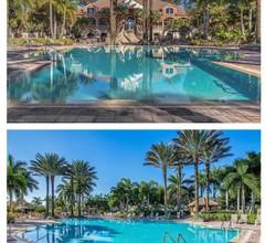 Private Beach West Bay Club, Estero, Wohnanlage 2