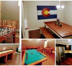 6 Schlafzimmer Privathaus mit Spielzimmer 2