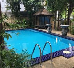 Balinesische Villa - Resort-Stil in der Stadt! 1