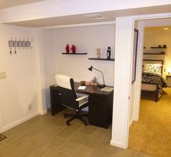 Luxuriöser privater Wohnraum / Luxuswohnung in Denver, Colorado 1
