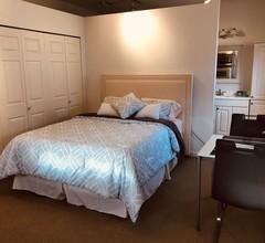 Studio mit einem Schlafzimmer in West Vancouver 2