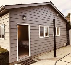 Studio mit einem Schlafzimmer in West Vancouver 1