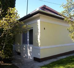 Ferienhaus mindössze 150 méterre a Balatontól 1