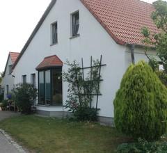 Ferienhaus mit Garten und Terrasse, 800 m zum Strand 1