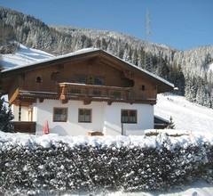 Ferienhaus direkt an der Skipiste Skigebiet Hochzillertal 1