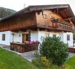 Ferienhaus direkt an der Skipiste Skigebiet Hochzillertal 2