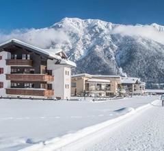 Ferienwohnungen Alpenherz 2