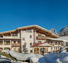 Vital- und Panoramahotel Sonnenhof 1