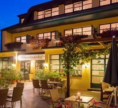 Hotel Burgenländerhof 1