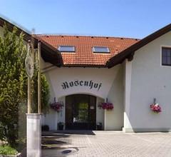 Landhotel Grünberg am See 2