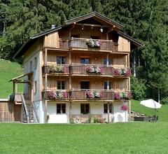 Ferienhaus Bockstecken 1