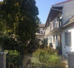 Das Cottage 1