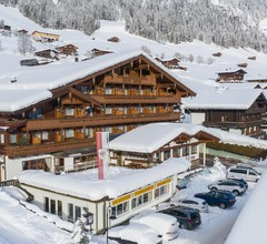 Hotel Alphof 1