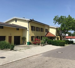 Hotel Burgenland 1