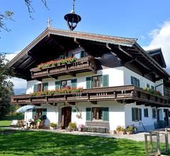 Bauernhof Pension Sunnbichl - Biobauernh 2