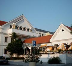 Das-Schmidt Privathotel 1