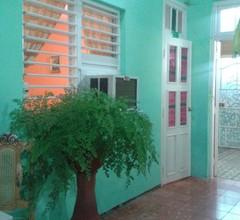 La Casa Verde 1