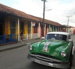 Casa Colonial Baracoa 1